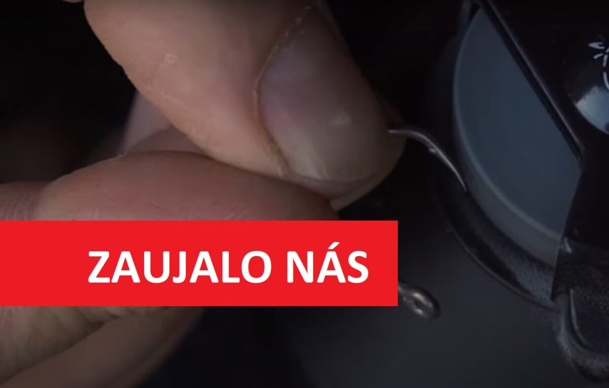 Už nikdy ztracený kapr při zdolávání: Elektrický brousek na háčky naostří až stovky háčků