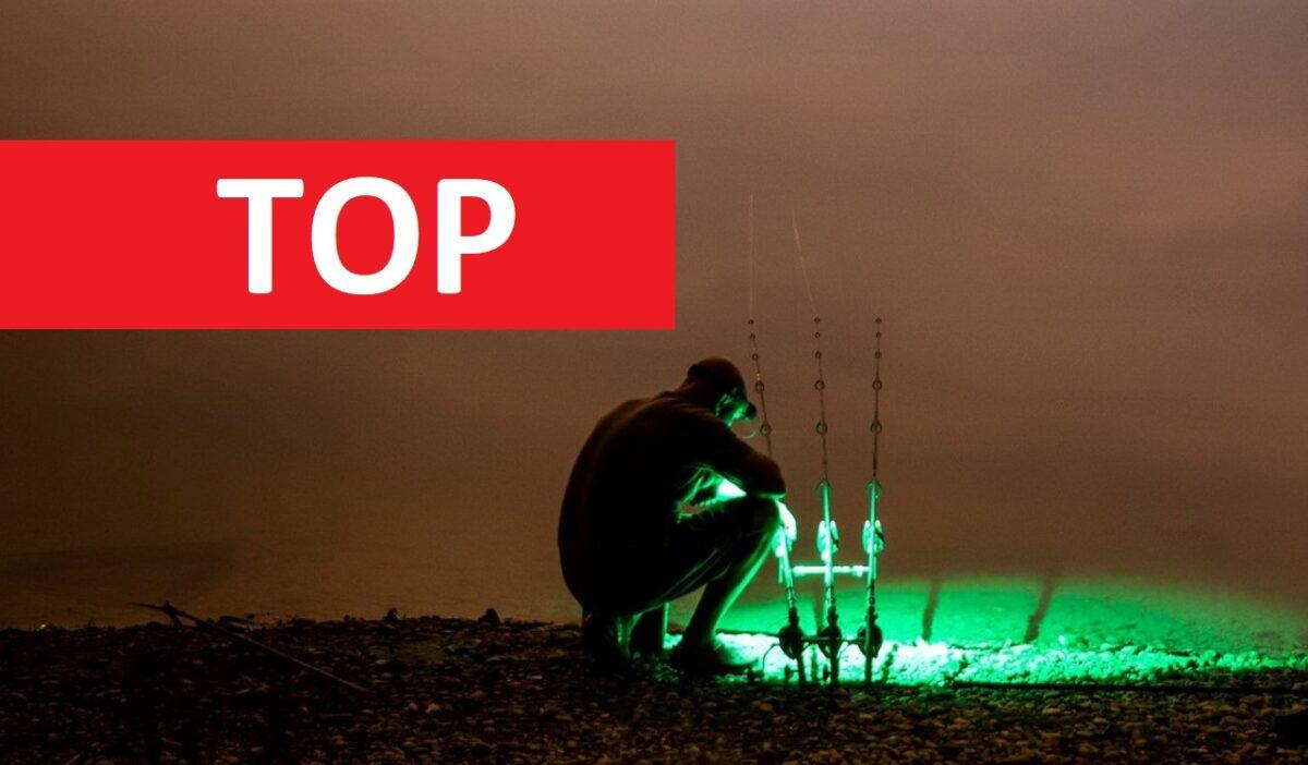 Nejlepší čelovka pro rybáře? Svítí až 90 hodin a nepotřebujete žádné baterky!