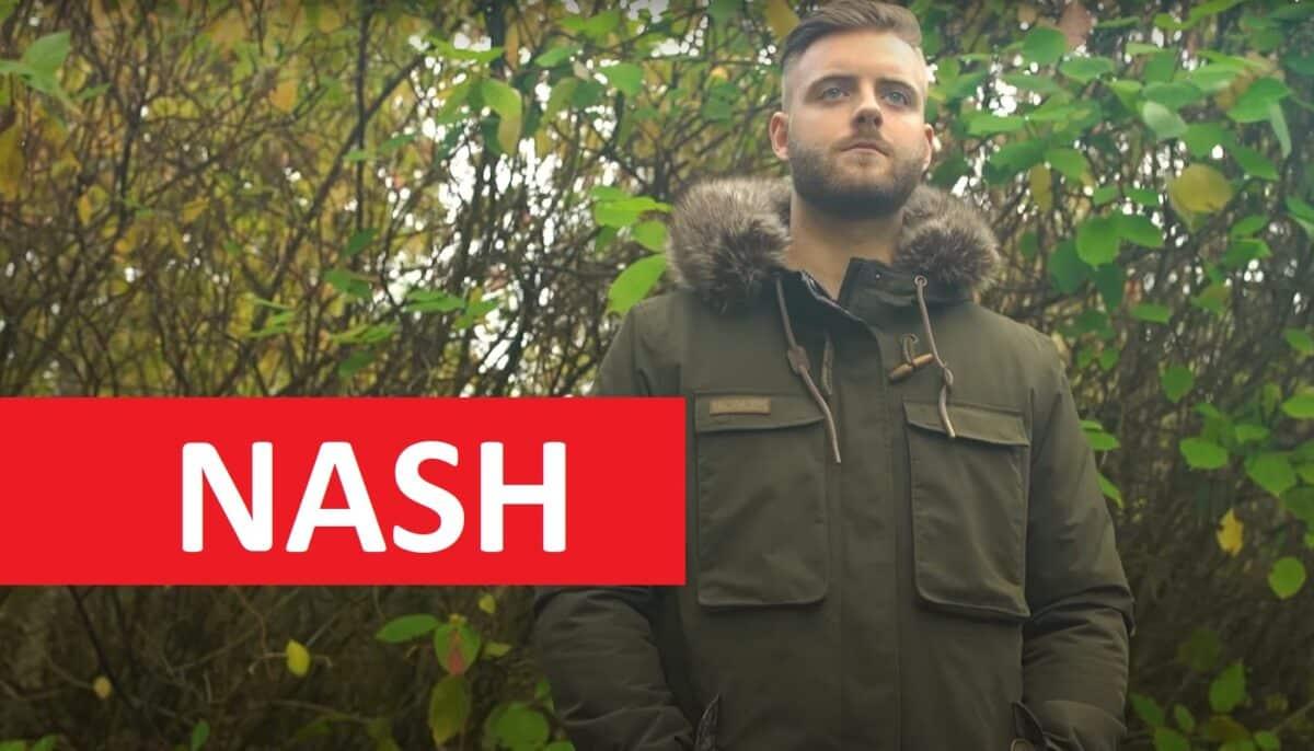Výprodej NASH: Brutální slevy na rybářské oblečení a obuv! Poslední kusy!