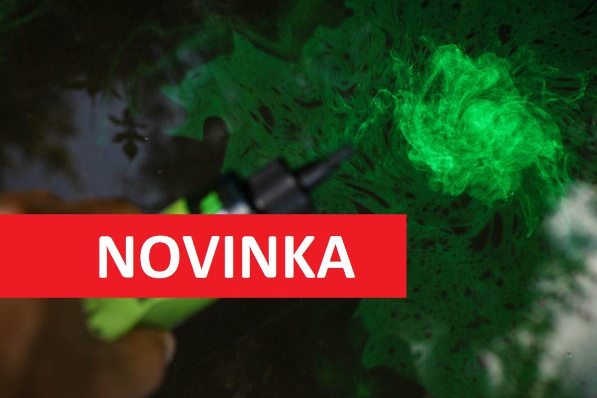 """Tajný trumf Karla Nikla na podzimní kapry: """"Svítící"""" booster, který okamžitě zaujme!"""