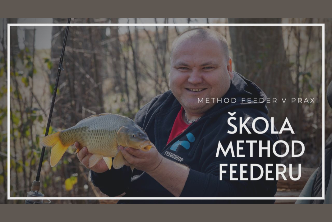 Video: Škola Method Feederu (3. díl)