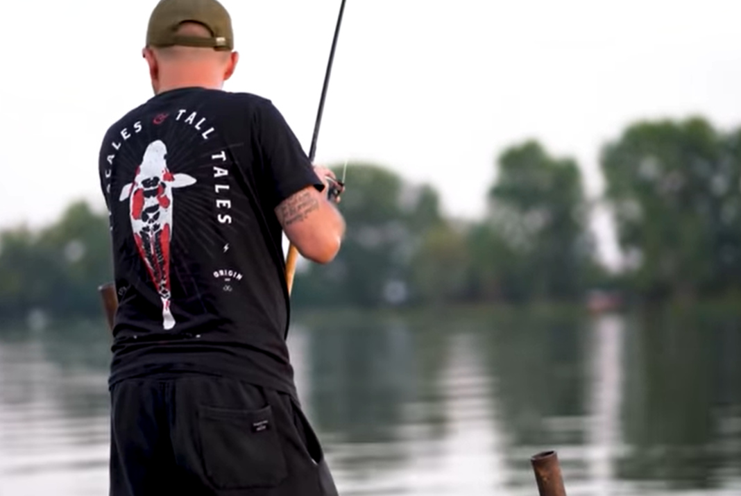 Video: Carp Time – Product Sniper 1/2020