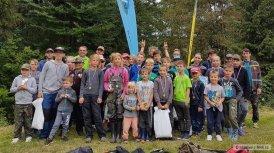 Dětské rybářské závody – Kladruby