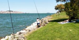 Pobřežní rybolov vPortugalsku