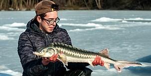 Lov ryb na dírkách 2. část
