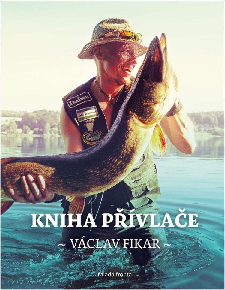 Vychází bible moderního rybáře