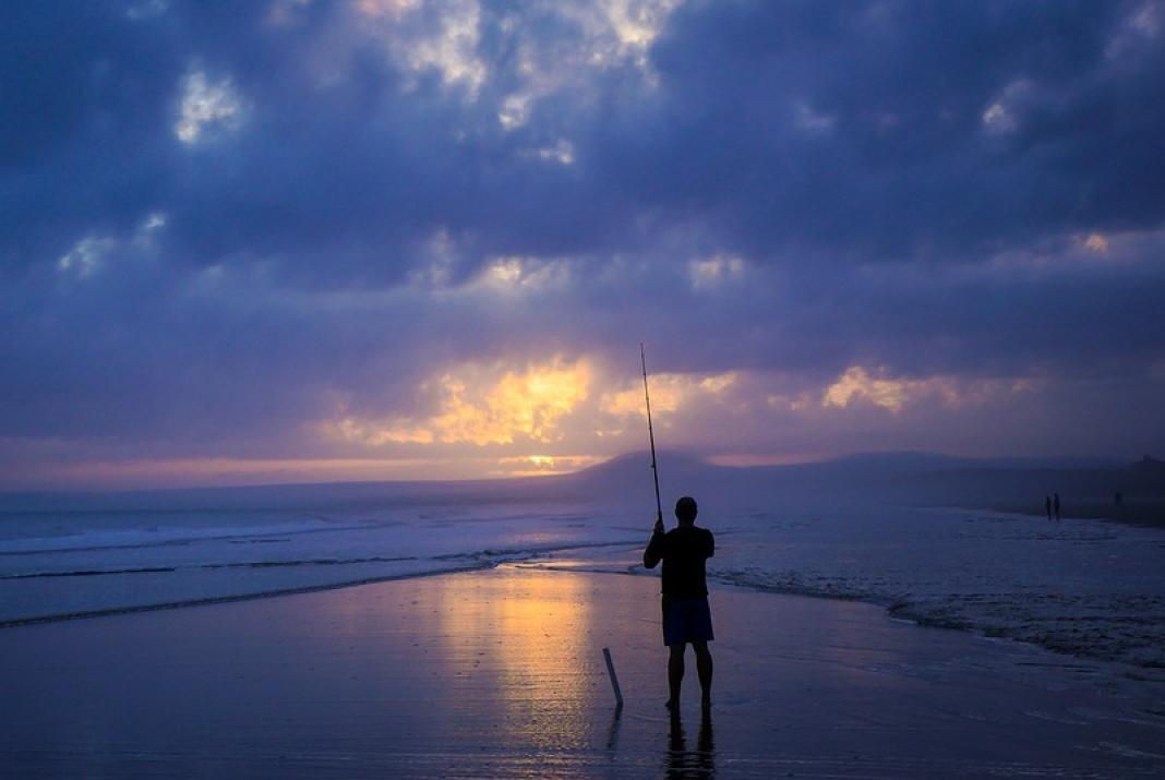Jaké jsou nejlepší dovolené pro rybolov při moři?