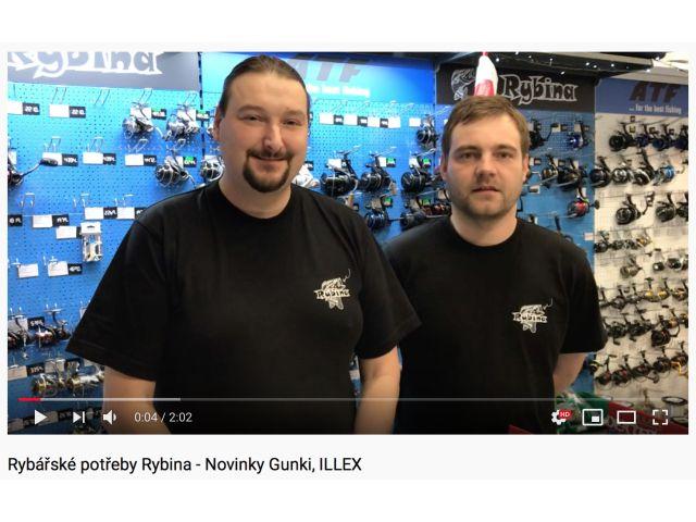 Novinky Gunki, ILLEX