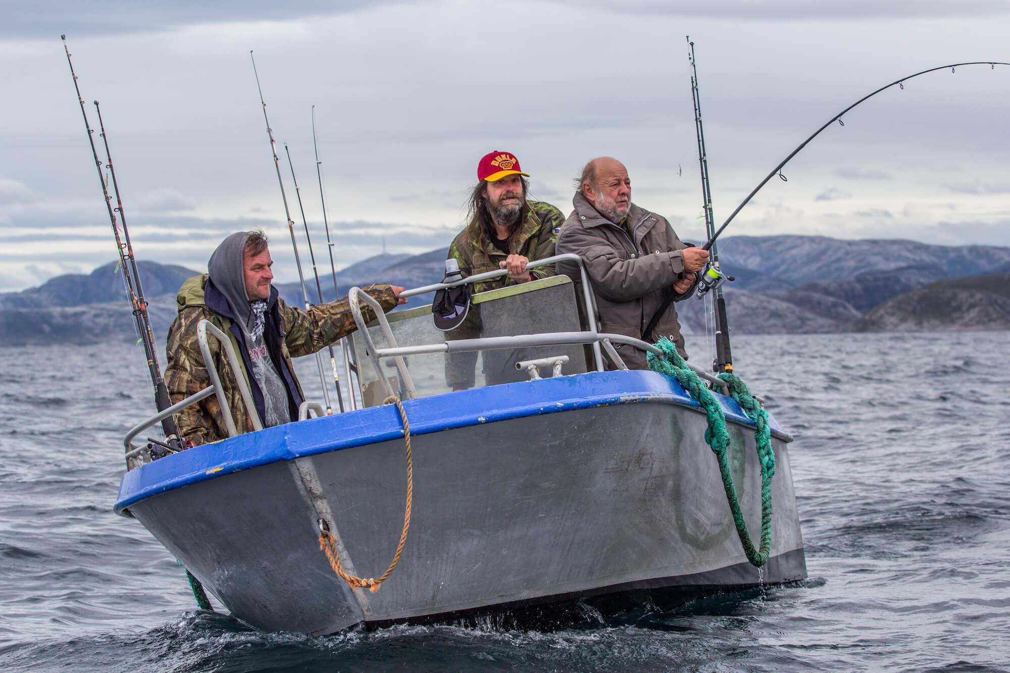 Svéráz českého rybolovu: tenhle film si nenechte ujít!