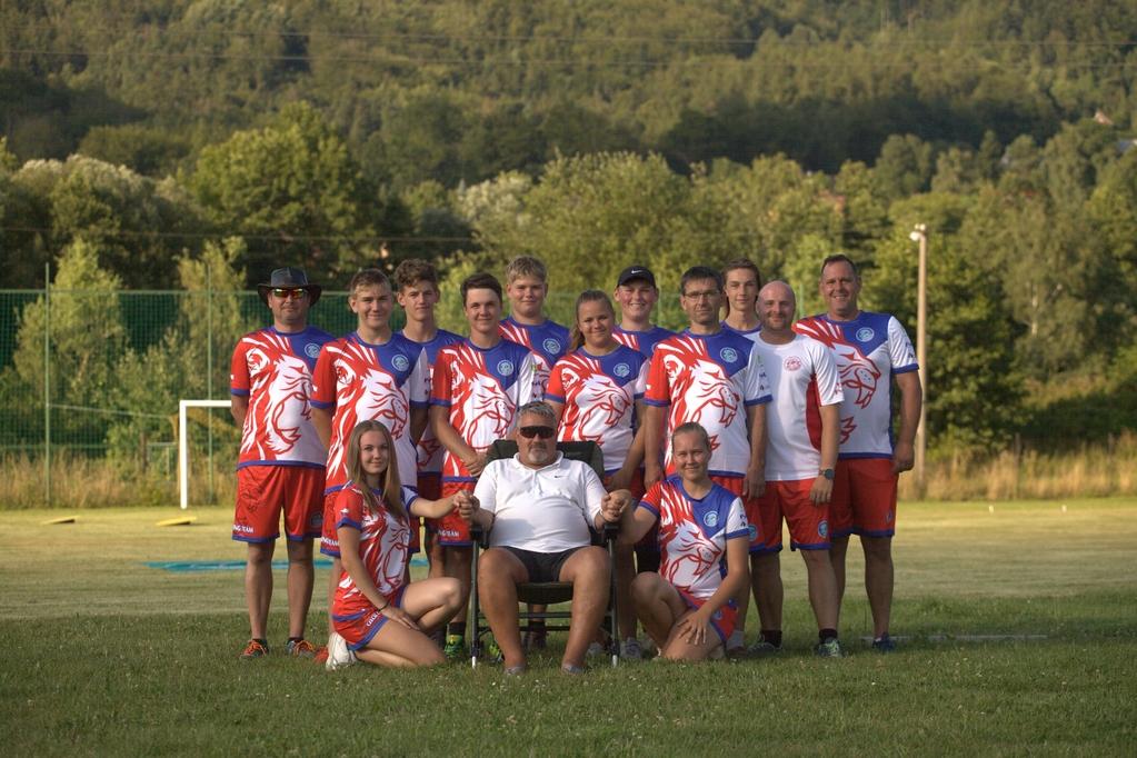 Mistrovství světa juniorů, Poznaň 2021