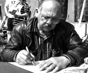 Vzpomínáme: Jiří Šula