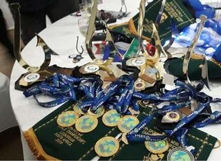 Vezeme si ZLATO – 12. Mistrovství světa LRU přívlač z lodí