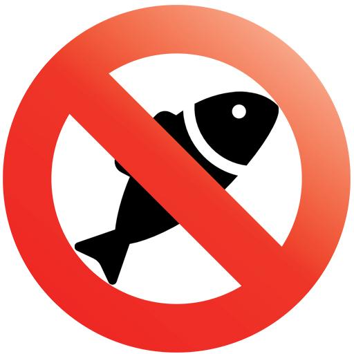 Únik nebezpečných látek na Klatovsku: ulovené ryby z Úhlavy a Berounky nekonzumujte!