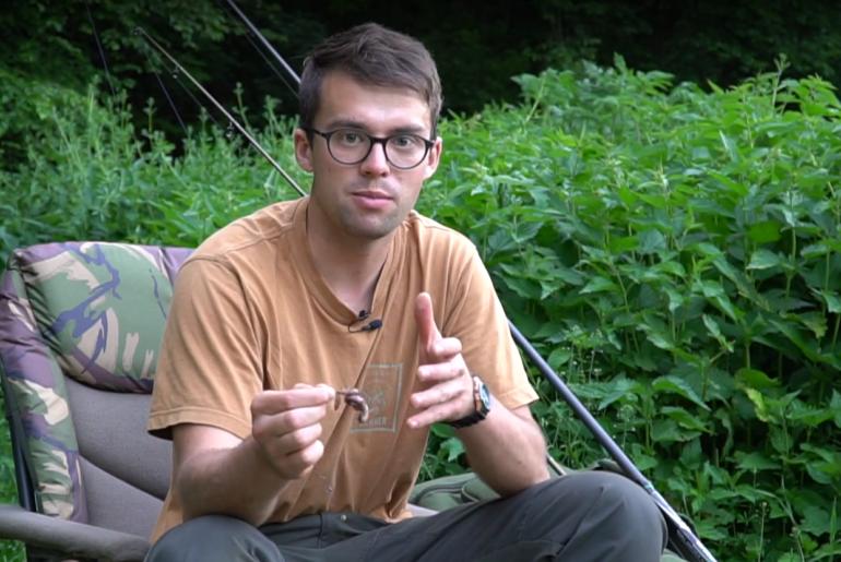 VIDEO: Na úhoře v místech, kde chytal sám Ota Pavel