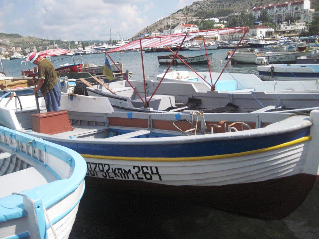 Zdravá voda Černého moře Američanům dopomohla k dítěti
