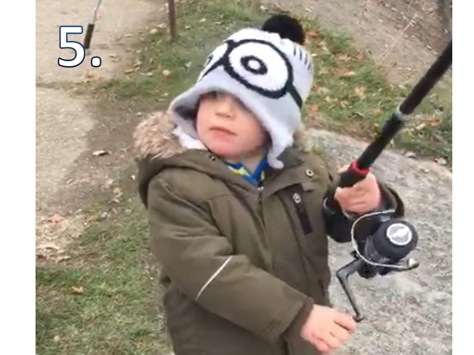 VIDEO: Vyhlášení soutěže o nejlepší dětské video. Páté místo