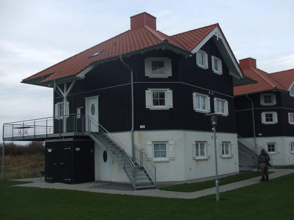 Dánská smůla (1)
