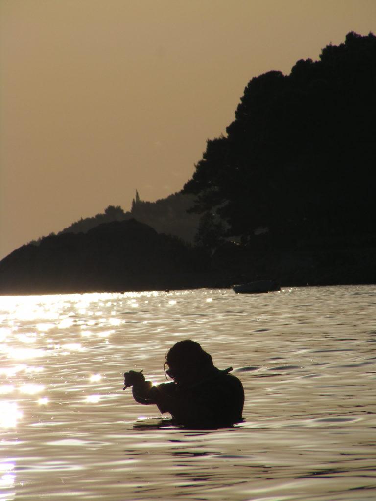 Kladivo Českého vikinga: lov v Chorvatsku (2)