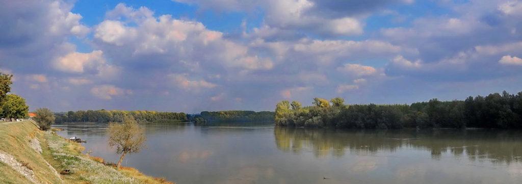 Lov candátů na Dunaji. Echolot nepotřebujete, stačí správný průvodce (1)