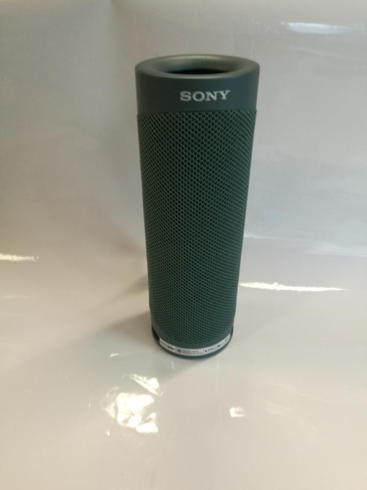 Soutěž! Hrajeme o voděodolný reproduktor Sony v hodnotě 2900 Kč