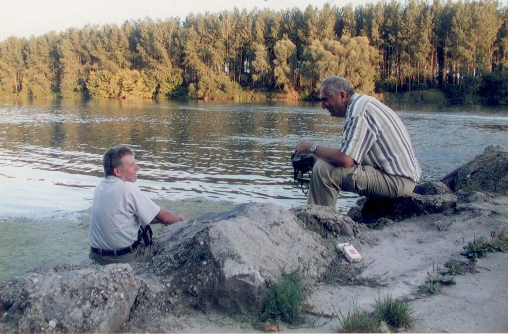 Smutná zpráva pro rybářství. Zemřel uznávaný ichtyolog Jiří Vostradovský