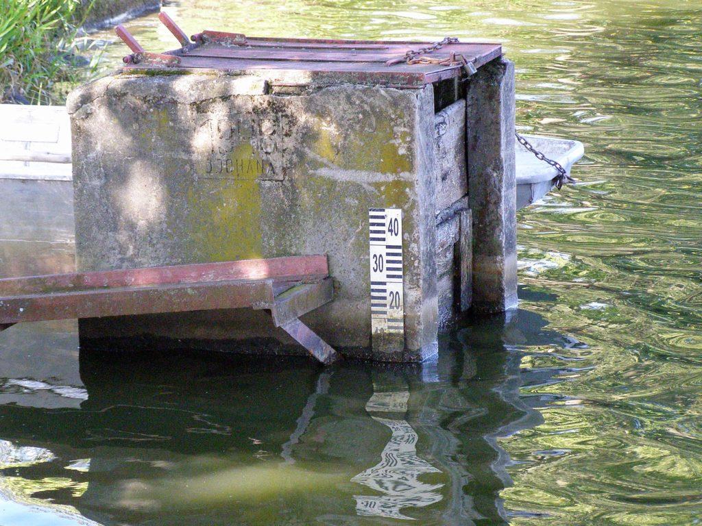 Učíme se ve Vodňanech: Jak rybníky zabraňují povodním
