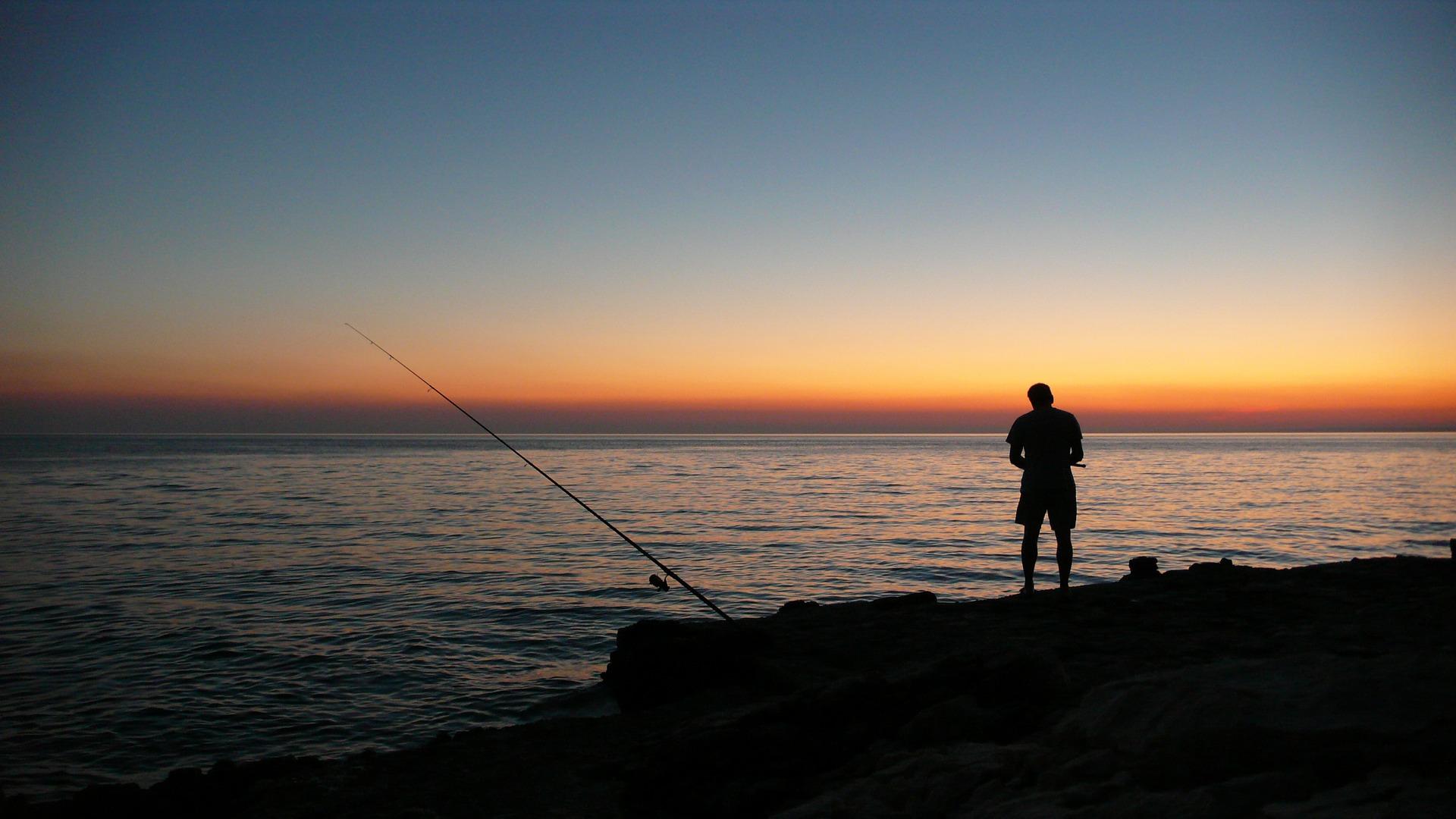 Studie ukázala, že rybaření je druhý nejrelaxačnější koníček. Uhodnete první?