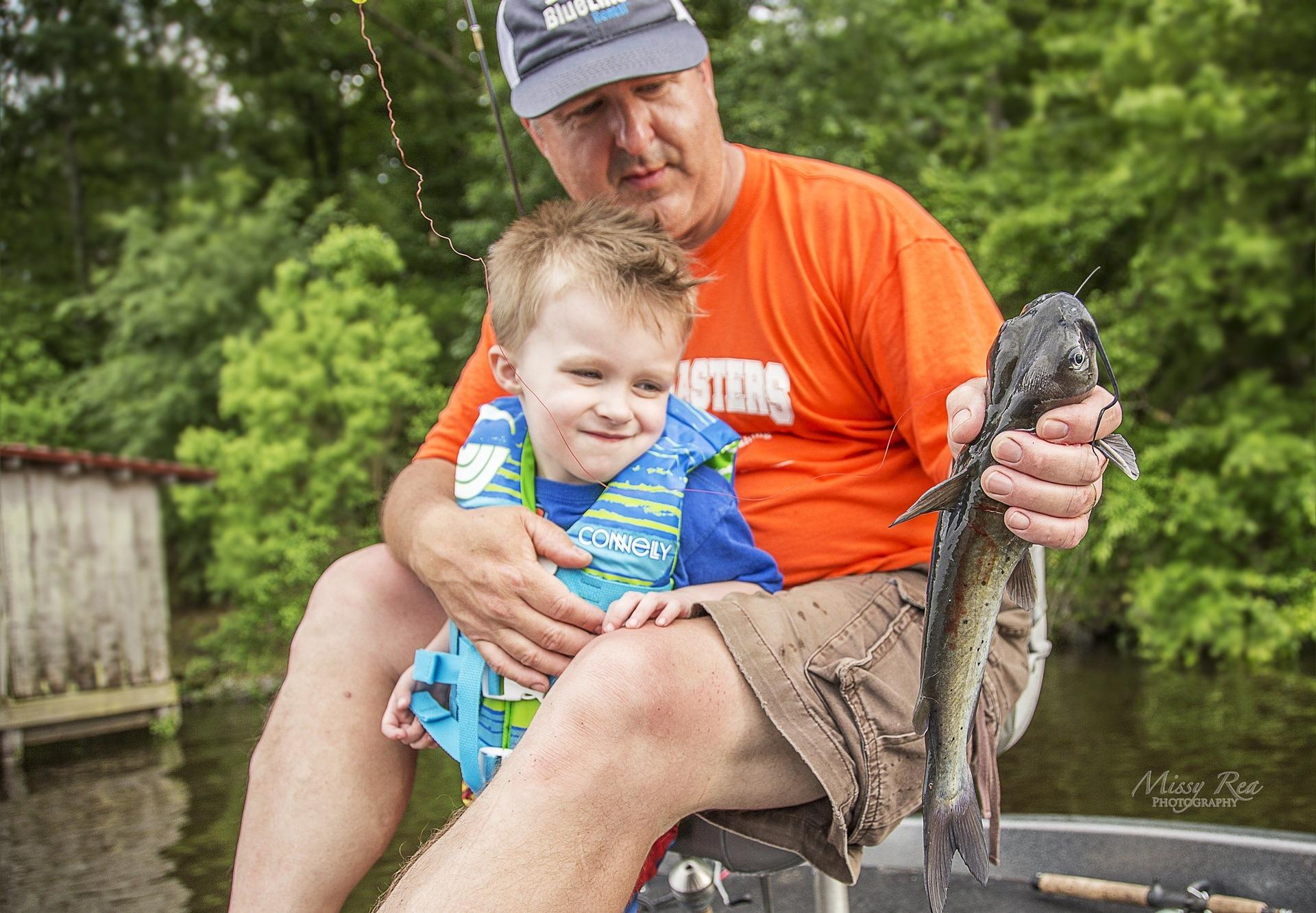 Mládež ve znalosti Rybářského řádu strčí veterány do kapsy. Přesto potřebují následovat dobrý příklad