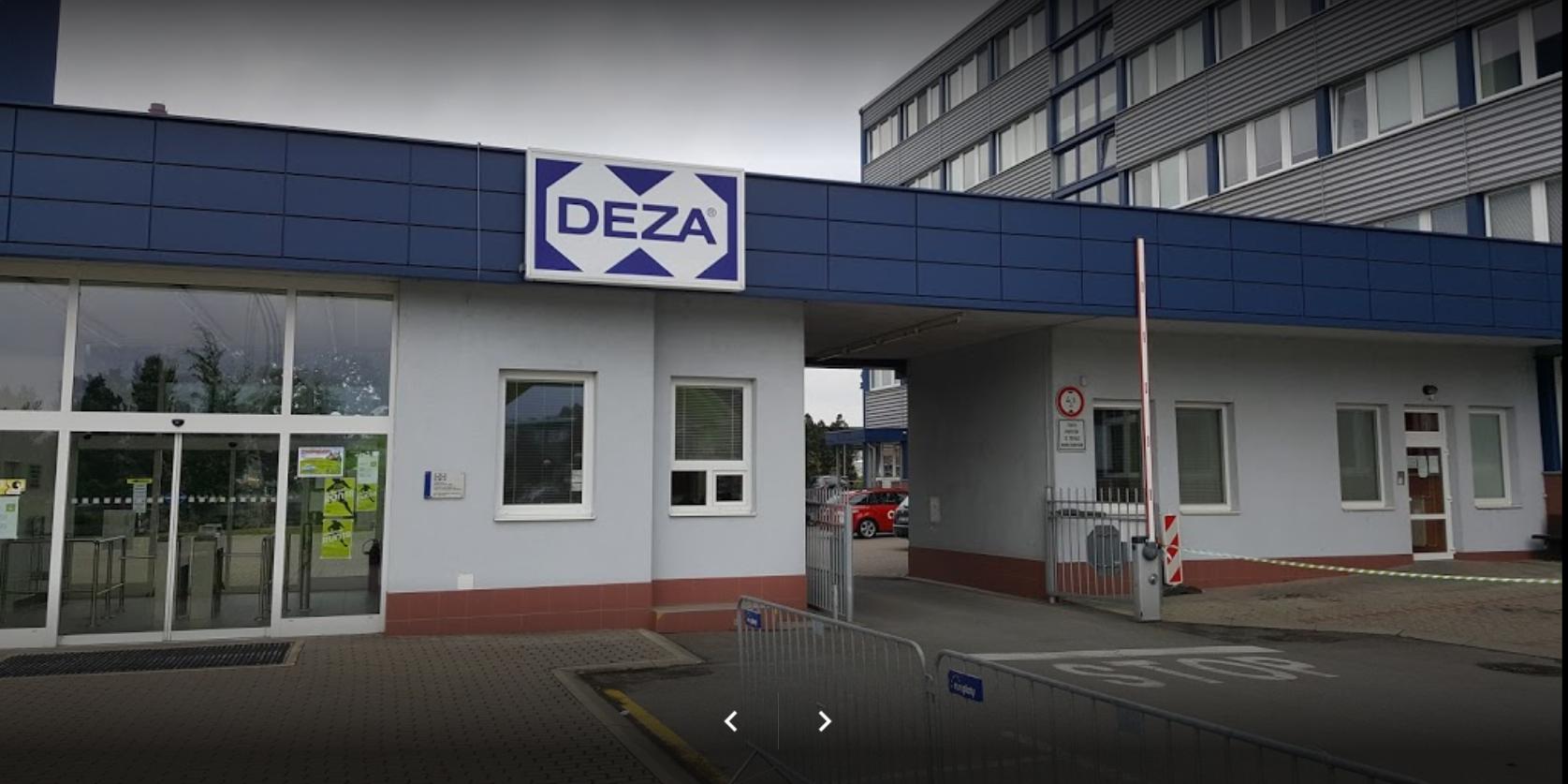 V den otravy na Bečvě se ve společnosti DEZA stala havárie