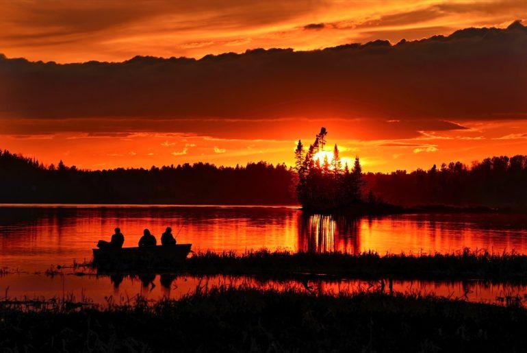 Konečně uvolnění: Rybaření za hranicemi okresu bude možné od 12. dubna