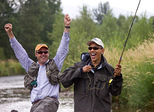 Z deníku rybářovy manželky: Vtipy o rybářích a rybách