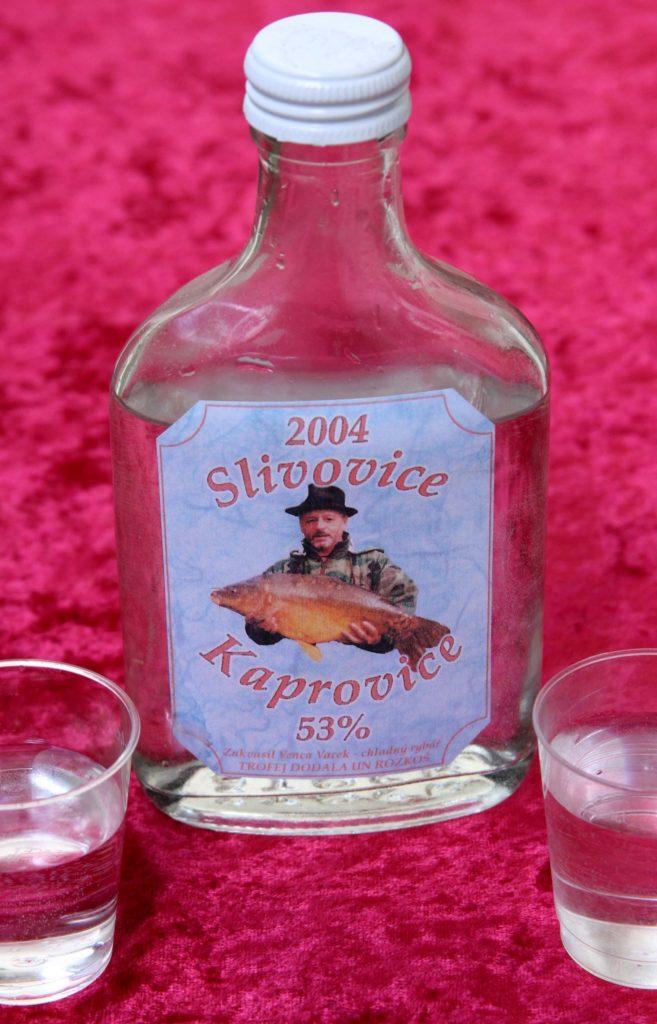 Candátovice, okounovice nebo kaprovice: Vyrobte si originální vzpomínku na ulovenou rybu!