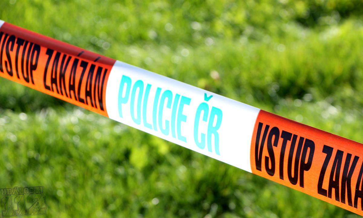 Smrt na rybách: Kolemjdoucí našel bezvládné tělo u břehu potoka Mastník