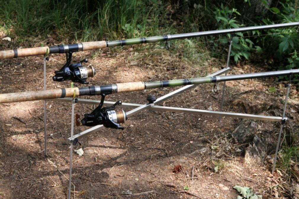 Maličkosti, které zpříjemní rybaření