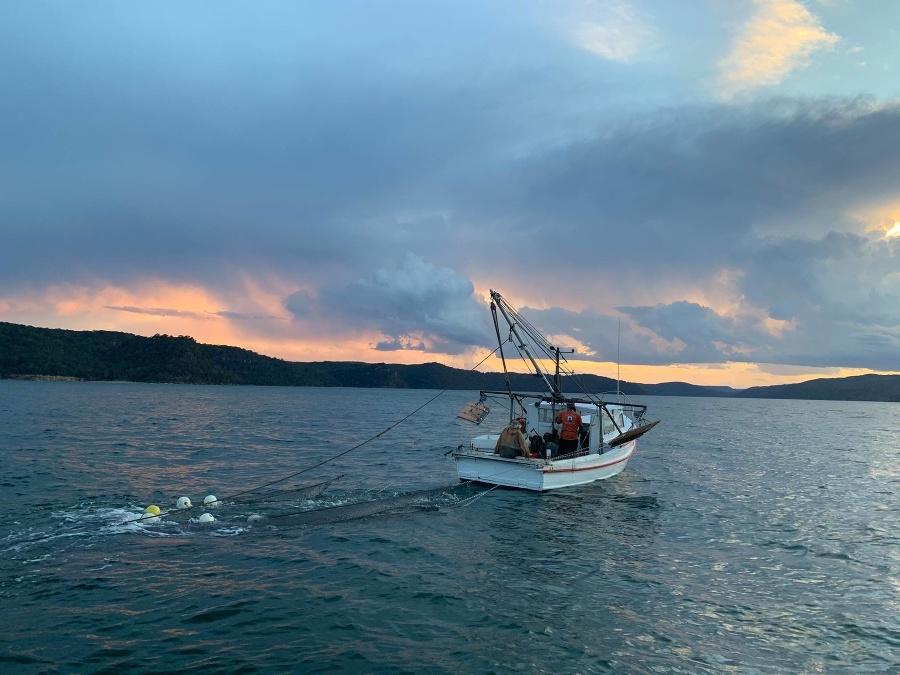 Rybář oslaví v listopadu 101 let! Přesto dvakrát týdně vyráží na lov
