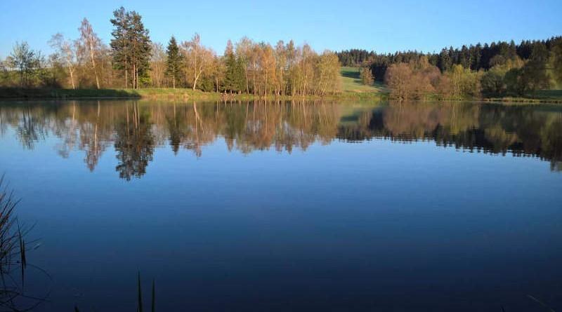 Lov s feederem na revírech RS Vysočina – 1. díl: Peklo