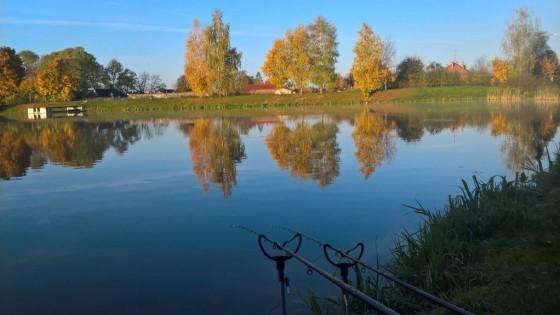 Lov s feederem na revírech RS Vysočina – 5. díl: Limberský (Pomezák)