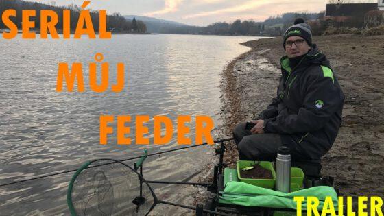 Seriál můj feeder (trailer)
