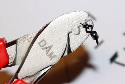 Výroba lanek na štiky pomocí krimpovacích trubiček