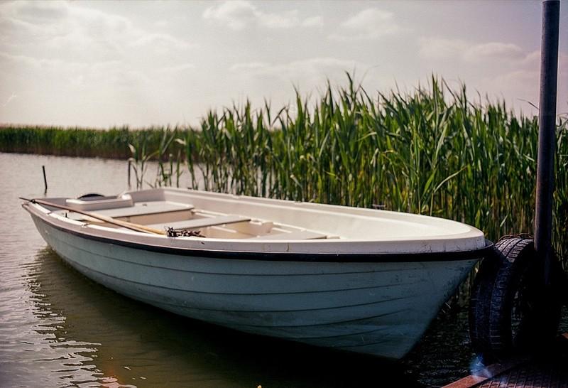Volba nejvhodnějšího místa k rybolovu
