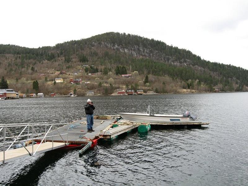 """Poprvé do Norska – """"Konečně u cíle"""" (4/13)"""