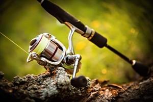Rybářský