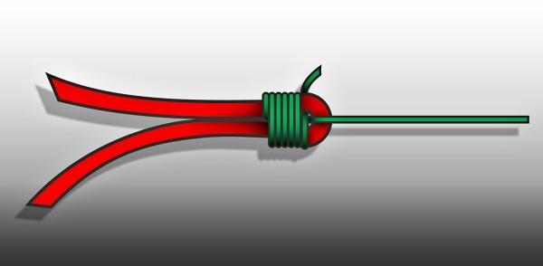 Albrightův spojovací uzel
