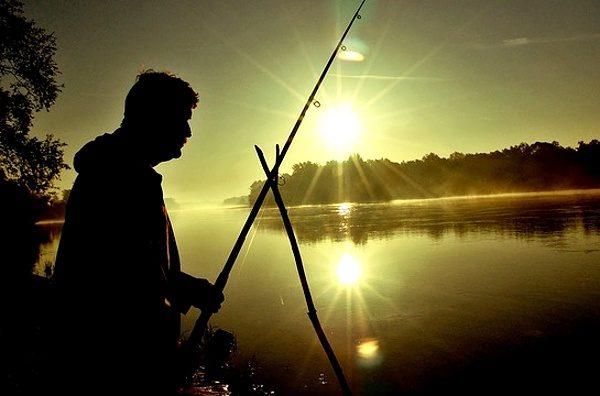 Rady a tipy pro dobrou fotografii od vody - ukázka