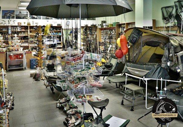 Obchod Brno: Stará osada 15, 615 00