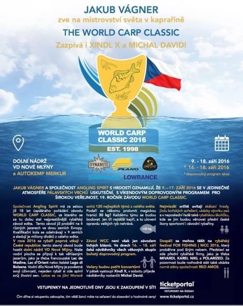 Pozvánka na WCC 2016
