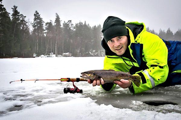 Lov na dírkách – legislativa českým rybářům nepřeje!