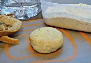 Chlebové